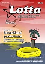 LOTTA - antifaschistische Zeitung aus NRW