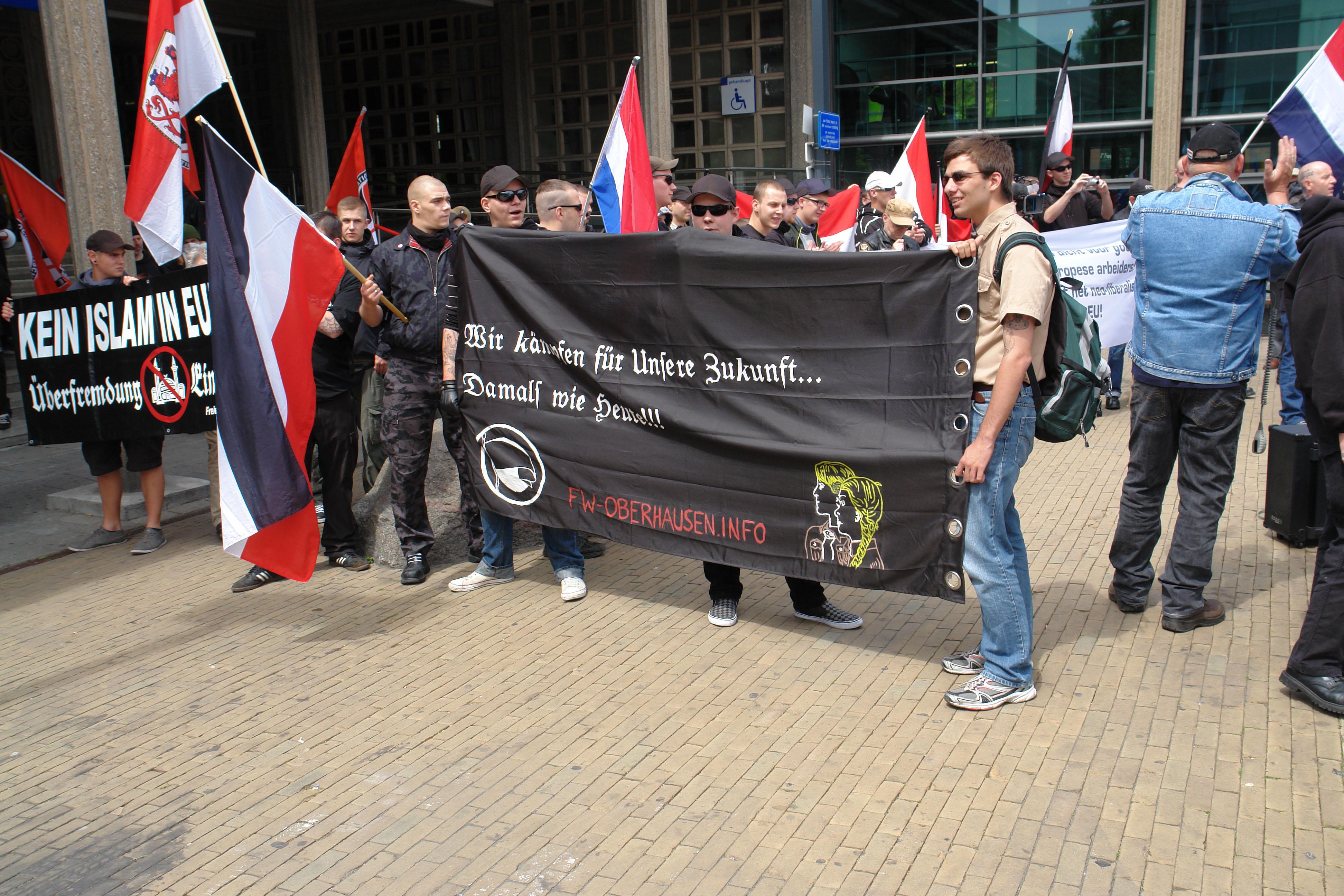 Petri & Leisering in den Niederlanden - 2011